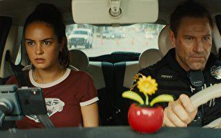 《绝命直播》影评:融合网路直播 展现时代特色的警匪片