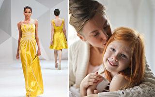 灰姑娘夢想 土耳其媽用回收材打造高檔時尚