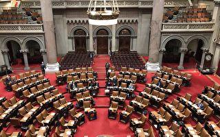 第三个纽约州众议员确诊中共病毒肺炎