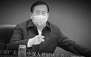 袁斌:武汉书记要市民感恩总书记的醉翁之意