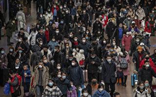 美媒:中国抗疫若过早言胜 世界恐陷入灾难