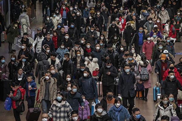 夏小強:簡析中共肺炎的十大疑問