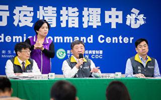 驻英代表投书经济学人:台湾防疫远胜中共