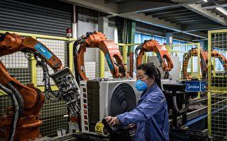 中共不提GDP成长目标 凸显经济复苏困难