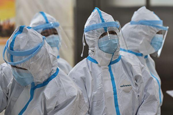 颜丹:中意医护感染中共肺炎的原因很不同