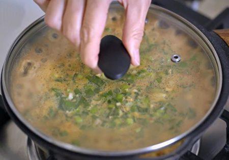 韭菜烘蛋,C2食光