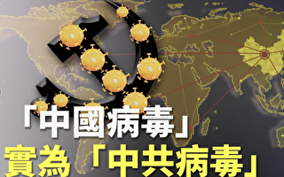 """王友群:""""中共病毒""""肆虐 全球反共大潮起"""