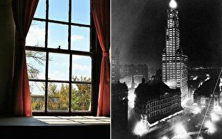 星星和城市夜景窗簾 掛上它白天馬上變浪漫夜晚