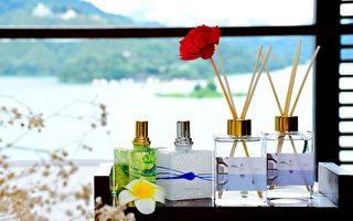 探索植物力量 精油香氛助你好心情