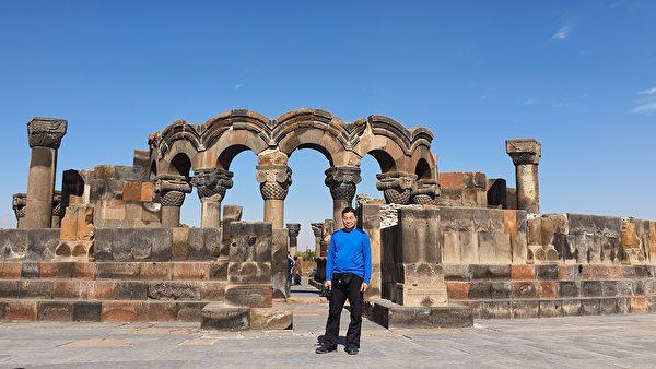 亚美尼亚, 旅游