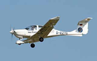 史無前例 奧地利飛行員空中提醒「待在家裡」