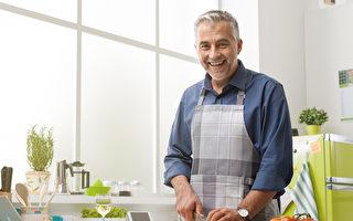 自己下厨有益健康 7个小技巧简化料理工作