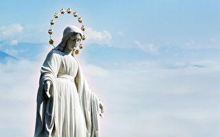 大疫下圣母玛利亚现身阿根廷天空?