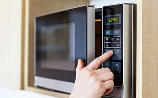 【抗疫家务通】这5类食物 进微波炉可能伤人