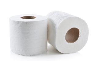 日本民众抢购卫生纸 连公厕的都要上锁防窃