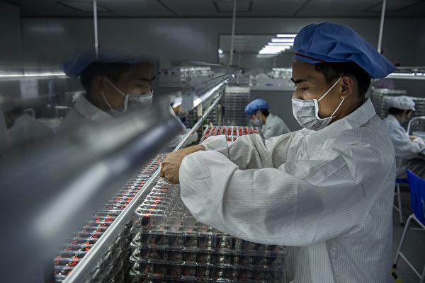 中国经济出现历史性崩溃 党媒报导避重就轻