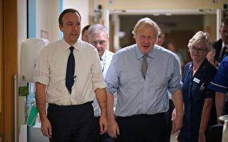 【英国疫情3·27】首相染疫 机场建停尸房