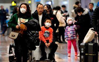 溫州商人:中共傳播病毒「一帶一路」