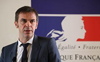法国中共病毒病例达百人 部长:进入疫情蔓延阶段