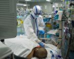 【新聞看點】中國染疫百萬?譚德塞欺台引井噴