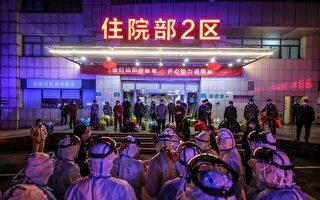 分析:中共武漢肺炎海外宣傳戰 破綻百出