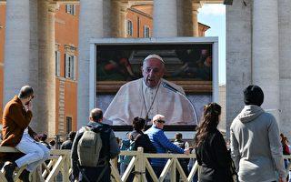 与教宗同一住所 一名梵蒂冈神父确诊
