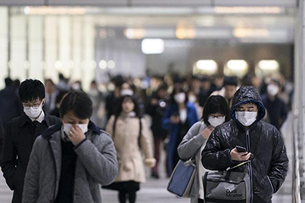 中共肺炎(俗稱武漢肺炎)疫情在多國紛爆社區感染,民眾該如何預防?(Tomohiro Ohsumi/Getty Images)