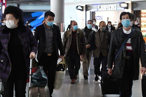 疫情之下 德媒記者親歷北京機場10小時混亂