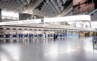 德國發布全球旅行警告 將接回在外僑民