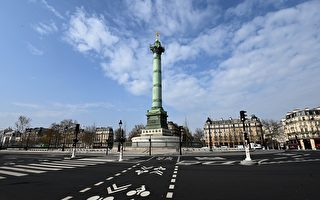 【法国疫情3.24】旅游业损失高达400亿欧元