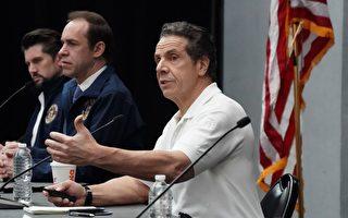 【纽约疫情3.29】近6万确诊 在家工作再延2周