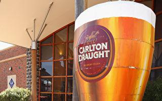 回饋社會 澳啤酒巨頭捐數萬升洗手液
