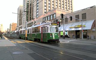 MBTA防疫新规 巴士、绿线仅限后门上车