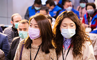 加州現首例中共病毒死亡 或乘郵輪感染