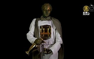 古希腊高科技 机器人、自动门、闹钟真实重现