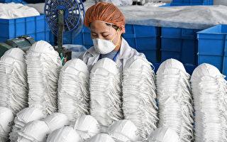 中国疑缺口罩复工环境恶劣 外媒:中共硬拼复工