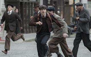 《無聲救援》影評:脫離納粹魔爪 可歌可泣的精采逃亡
