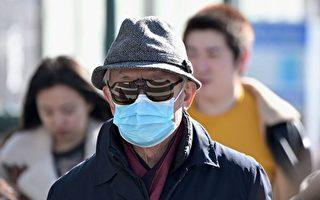 美醫務總監:若要戴口罩 務必做到三件事