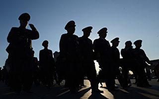 傳中共軍隊具體感染情況或有一定規模