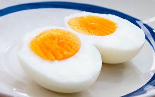 豆腐和雞蛋一起吃 減肥CP值高!2步自製雞蛋豆腐