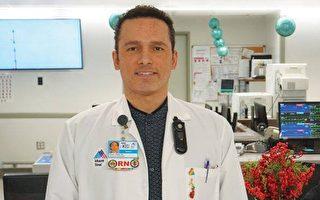 病患爆增 西奈山醫院護士長染疫身亡