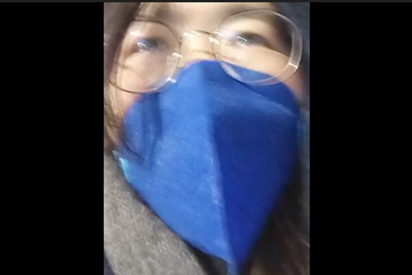 【一线采访】异议人士张展武汉50天见闻