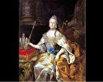 葉卡捷琳娜二世 在疫難中的表率舉措