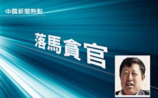 陝西原首富高乃則被查 曾捲入多起腐敗案
