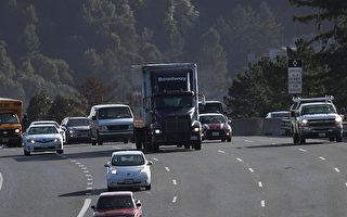 疫情间美国卡车司机很忙吗?不是想像的那样