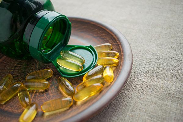 五種維生素,和你的免疫力息息相關。(Shutterstock)