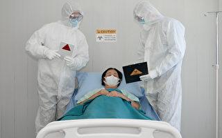 安省週二又確診2宗新冠病例 士嘉堡公寓樓保安感染