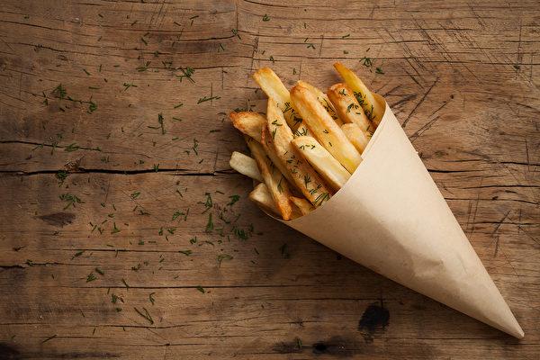 【食物名字藏玄机】 French fries真的来自法国吗?