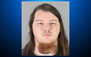 旧金山湾区圣马刁警察周四逮捕一性侵少女的嫌犯
