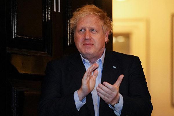 约翰逊进重症室 英外交大臣代持首相职责